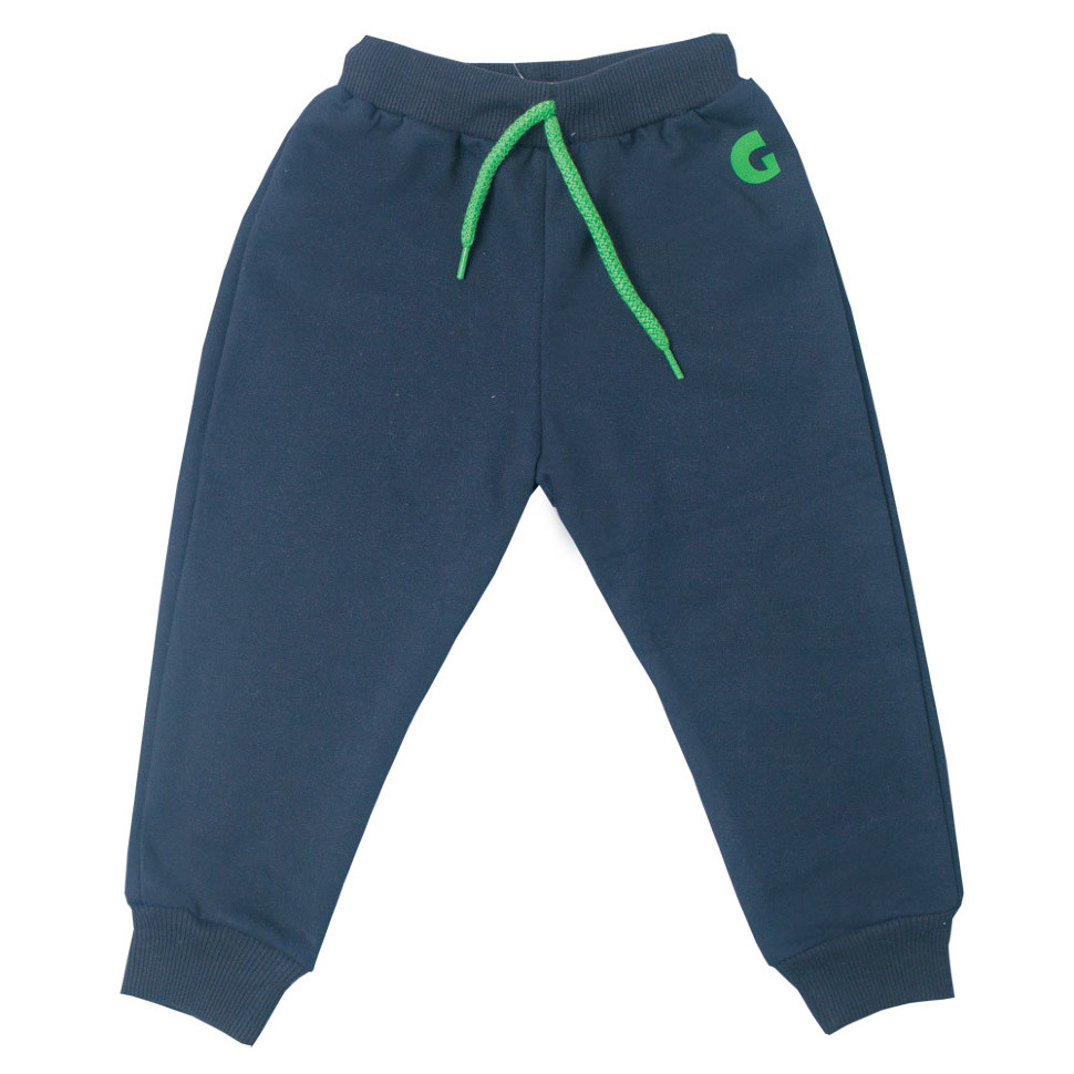 Детские брюки для мальчика BR-03-18 «Зооленд»