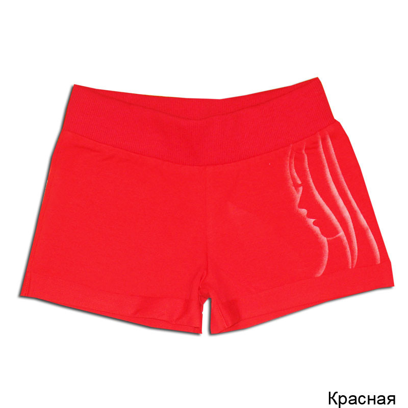 Детские шорты для девочки «Дева»