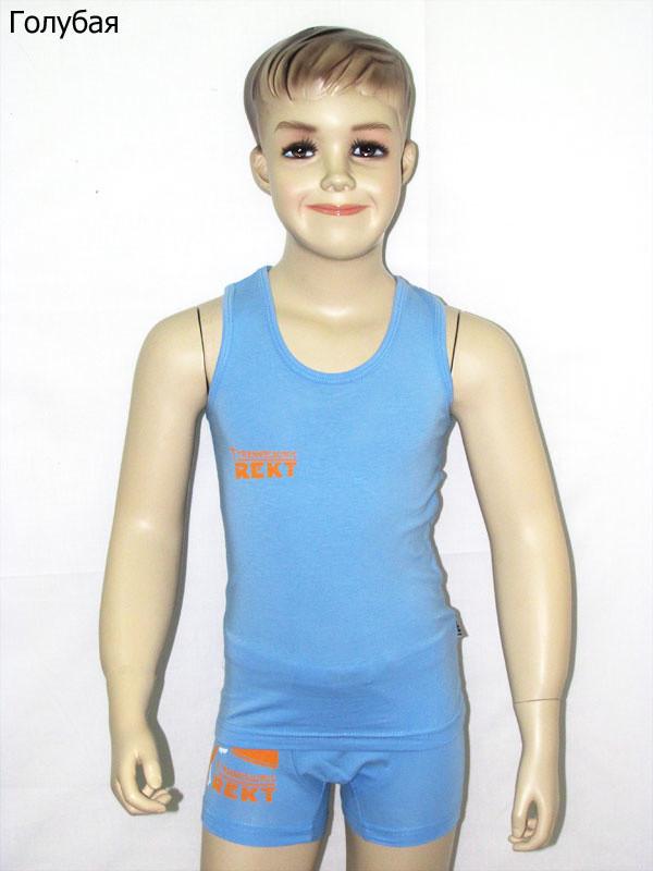 Детский комплект белья для мальчика «Рептилия»