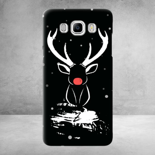 Чехол для Samsung Galaxy j5 2016 Elk