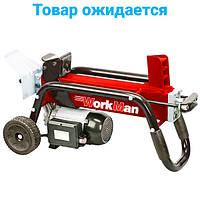 Гидравлический дровокол Workman FB520