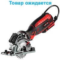 Роторейзер WorkMan 9406 с лазером и направляющей шиной