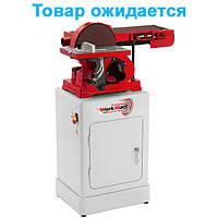 Тарельчато-шлифовальный станок на подставке WorkMan BD6100