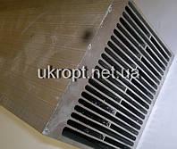 Радиатор (охладитель) силовых модулей