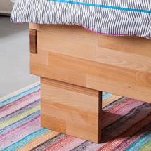 Кровать полуторная B113 TM Mobler, фото 2