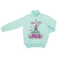 Детский свитер для девочки SV-14-18 «Парадиз», фото 1