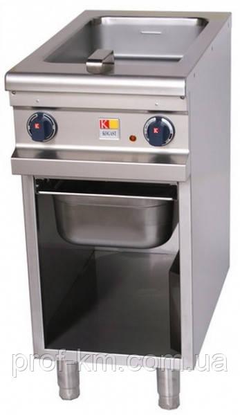 Сковорода электрическая Kogast EBT47P (БН)