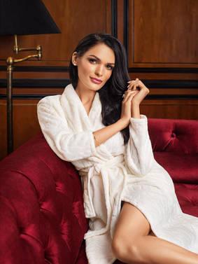 Жіночі домашні халати