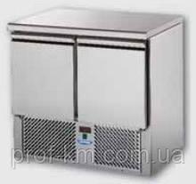 Стол холодильный DGD SL02NX (БН)