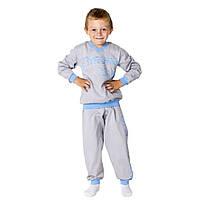 Детская пижама для мальчика «Стронгмен», фото 1