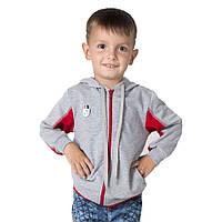 Детская кофта для мальчика «G-бой», фото 1
