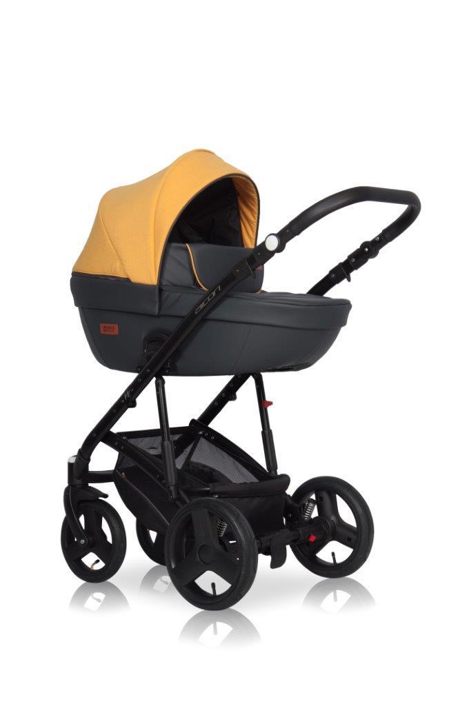 Детская универсальная коляска 2 в 1 Riko Aicon 06