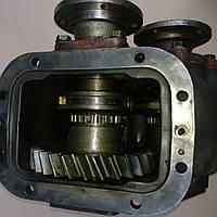 Коробка отбора мощности SCANIA PTO GRS 900 R
