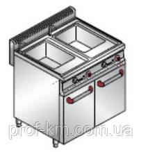 Макароноварка газовая Bertos CPG80E (БН)