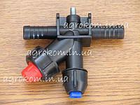 0-100/087/P Форсунка 087 промежуточная Agroplast  для опрыскивателя, фото 1