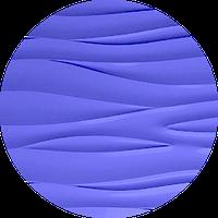 3D фрезеровка на МДФ панелях -1