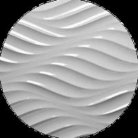 3D фрезеровка на МДФ панелях 11