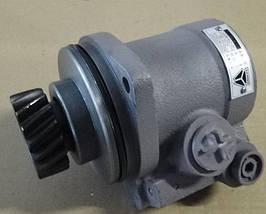 Насос ГУР гидроусилителя рулевого управления HOWO (ХОВО)