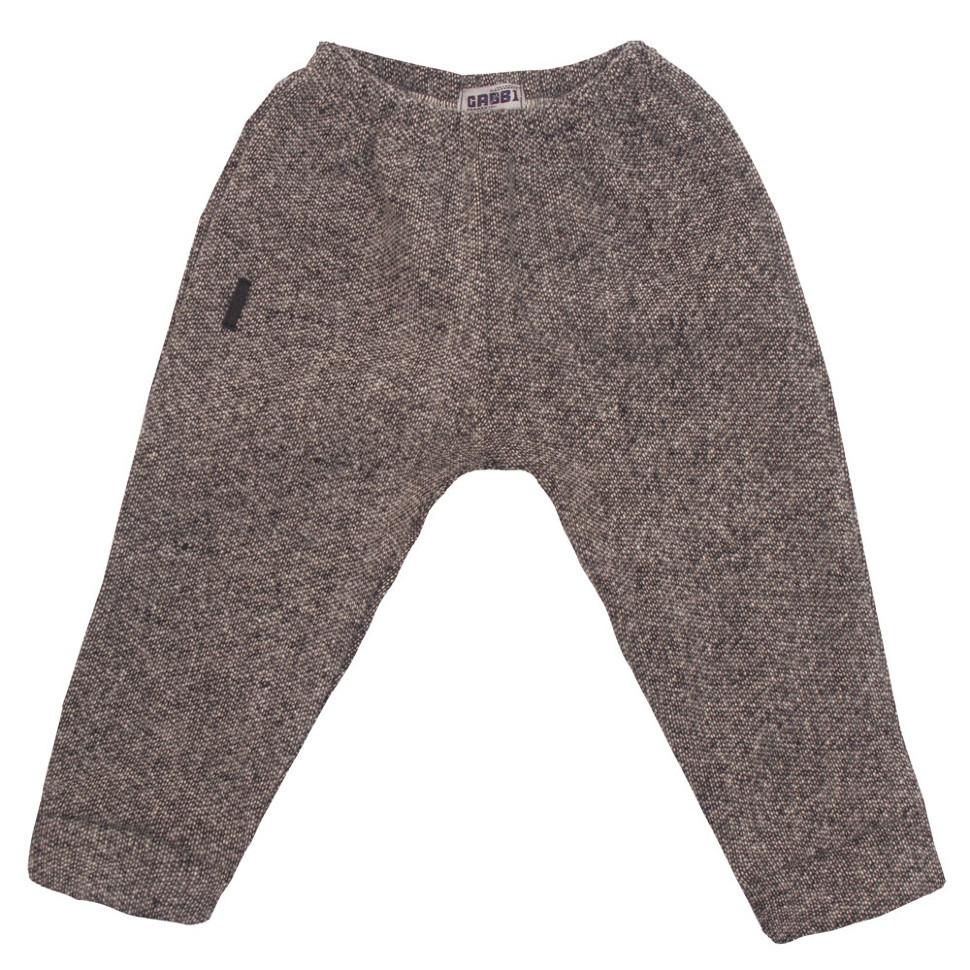 Детские брюки BR-19-18 «Букле»