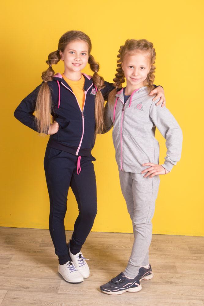 Детский костюм для девочки «Спорт-1»