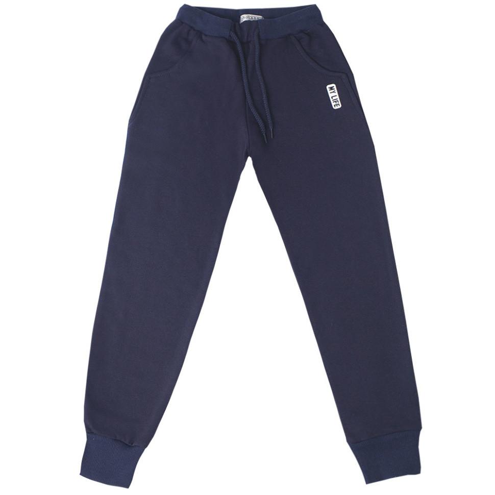 Детские брюки для девочки BR-18-18 «Звёздная»