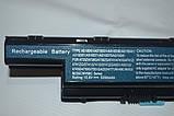 Аккумулятор ( АКБ / батарея ) Acer AS10D31 AS10D41 Aspire 5251 5253 5551 5552G 5733Z 5742 5750 7551 7741Z, фото 2