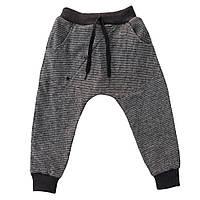 Детские брюки для мальчика BR-08-2-18 «Медведь»