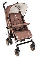 Прогулочная коляска-трость Renolux Iris / Sophie la Girafe, фото 1