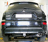 Фаркоп Mitsubishi Outlander XL 2007-, фото 2