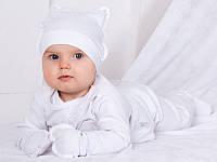 Детский комплект «Ангелочек» (Крестильный набор)
