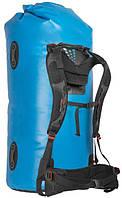 Гермомешок-рюкзак Sea to Summit Hydraulic Dry Pack Harness STS AHYDBHS35BL, 35л, синий