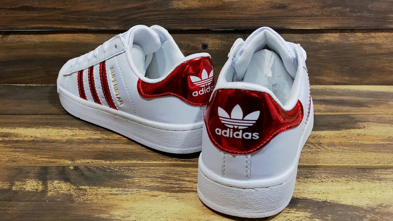 8f9dc8fcd ... Кроссовки женские Adidas Superstar (реплика) 0003 (в наличии 36 37 38  39 40 ...