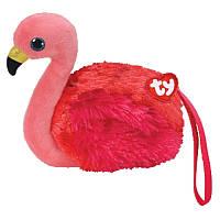 Кошелек TY Gear Фламинго Gilda (95208)
