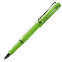 Ручка-роллер Lamy Safari Зелёная / Стержень M63 1,0 мм Чёрный (4014519661412), фото 1