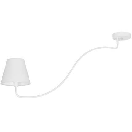 Люстра модерн NOWODVORSKI Swivel White 6543 белая, фото 2