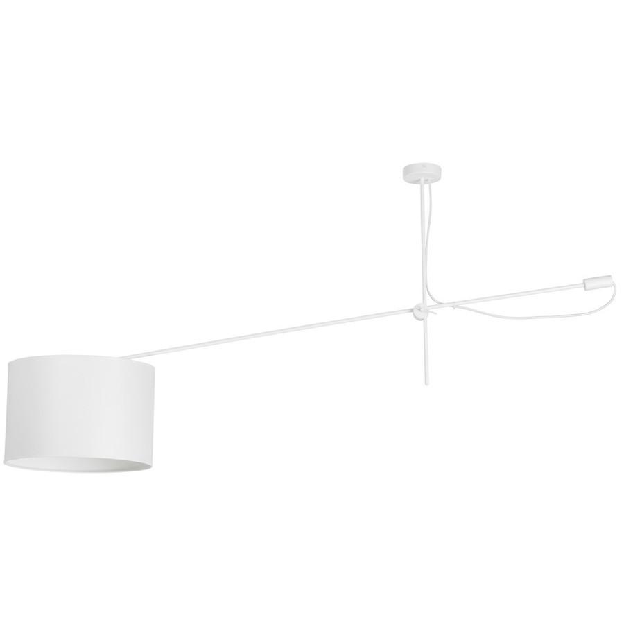 Люстра потолочнаялофт NOWODVORSKI Viper White 6640 біла