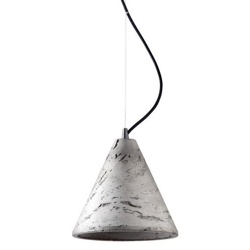 Люстра, подвес лофт NOWODVORSKI Volcano 6853 бетон