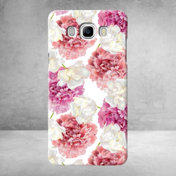Чехол для Samsung Galaxy j5 2016 Floret