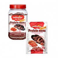 АКВАРИУС 25г Протеин-меню, для хищников