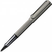 Ручка-роллер Lamy Lx Рутений / Стержень M63 1,0 мм Чёрный (4014519680123), фото 1