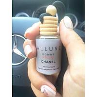 Парфюм в авто Chanel Allure Homme Sport 12 мл