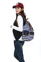 Городской рюкзак. Стильный  рюкзак. Женский рюкзак.  Современные рюкзаки.Код: КРСК18