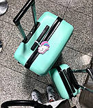 Валізи, чемодани WINGS147 Польща, фото 4