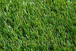 Искусственная трава для мини-футбола  - 40мм. Турция, фото 3