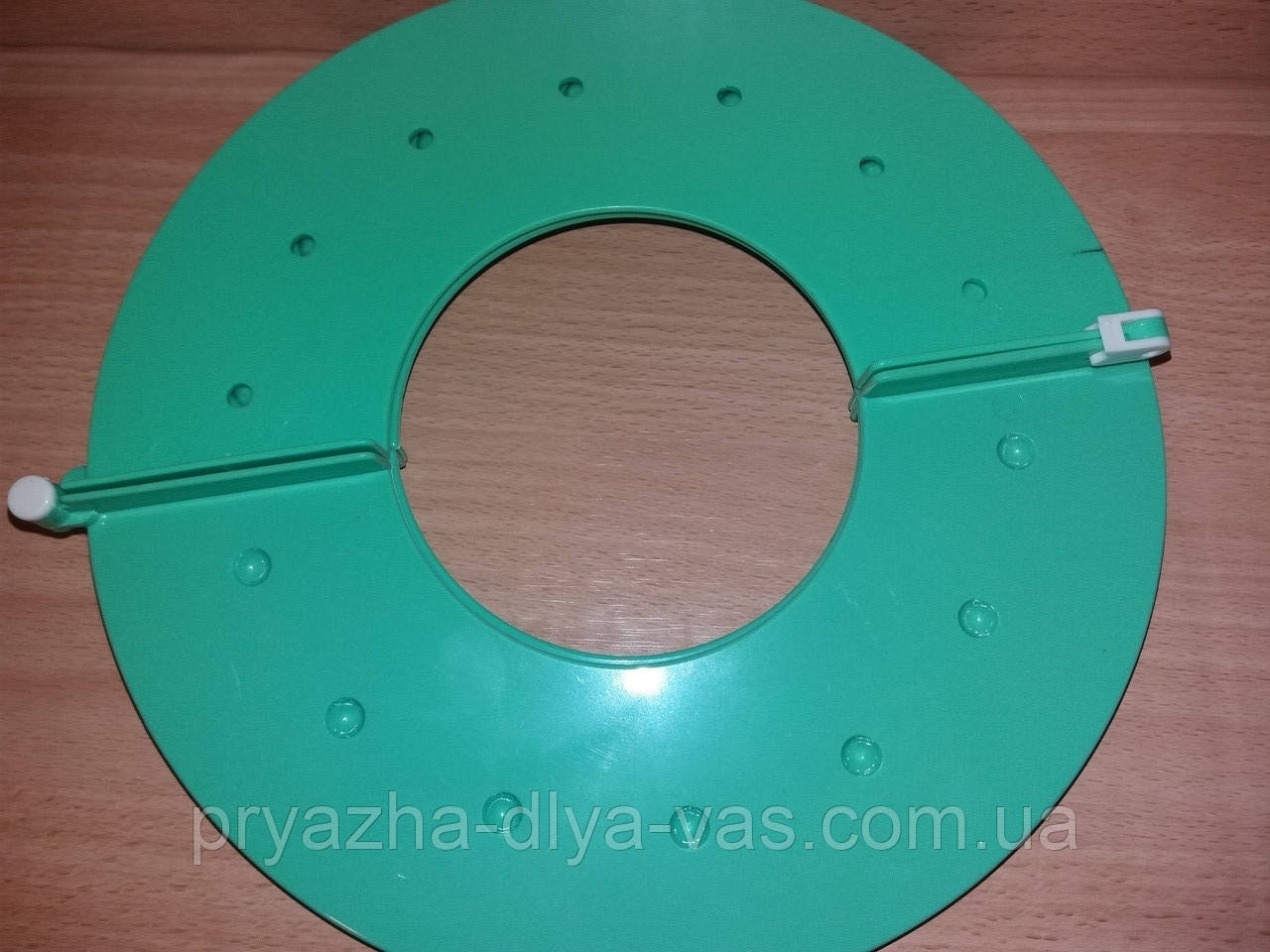 Приспособление для изготовления помпонов(11 см)