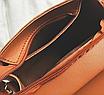 Женская сумка через плечо с ручкой Treysi Серый, фото 7