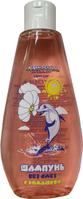 Шампунь Аргоша для детей Арго без слёз с ромашкой 200 (укрепляет, снимает раздражение, аллергия, обьем, блеск)