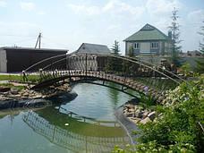 Металлические мостики