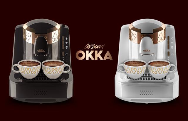 Новый уникальный кофейный бренд в Украине - TURCOFFEE