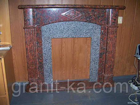 Камины для дачи от производителя, фото 2